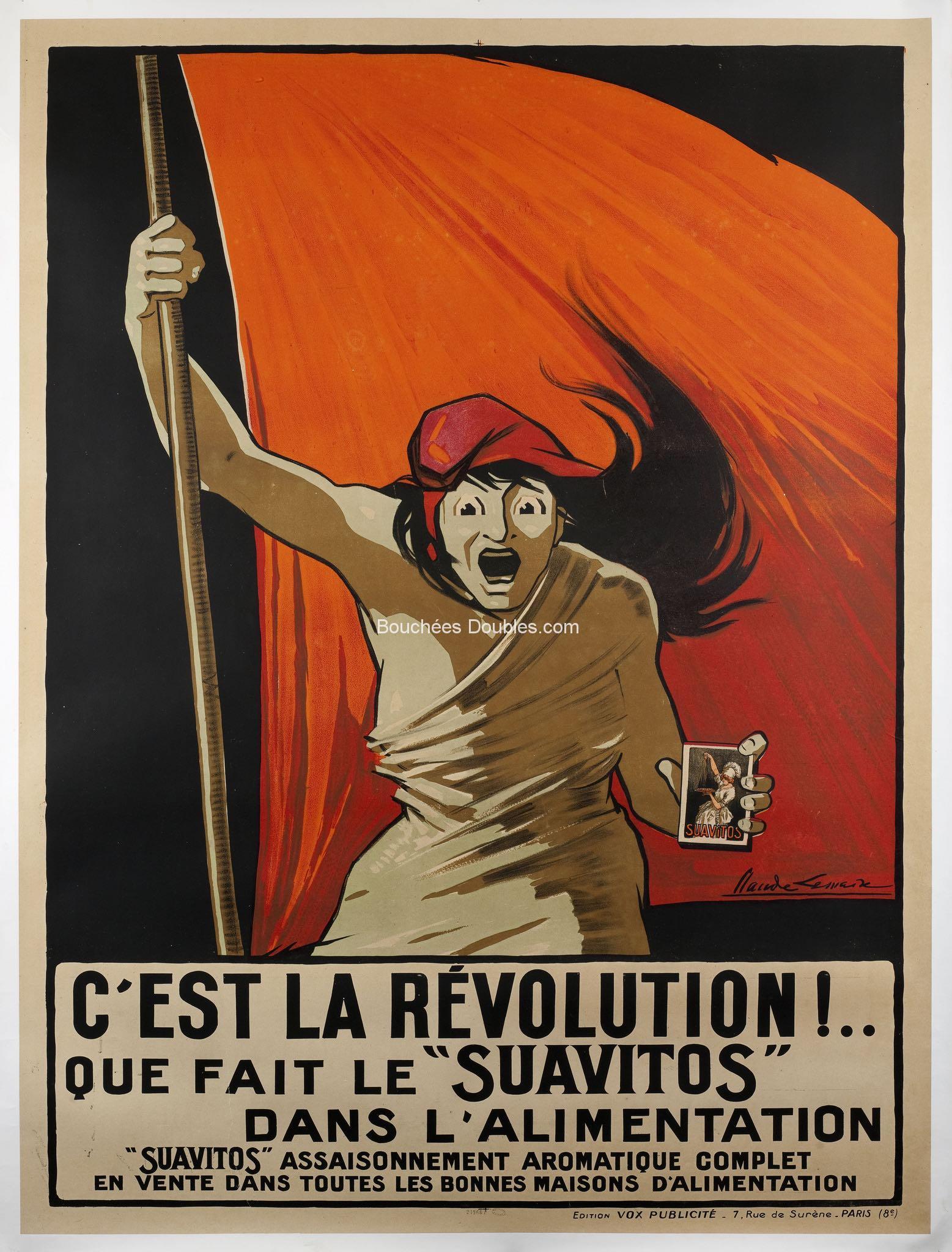 Révolution alimentaire